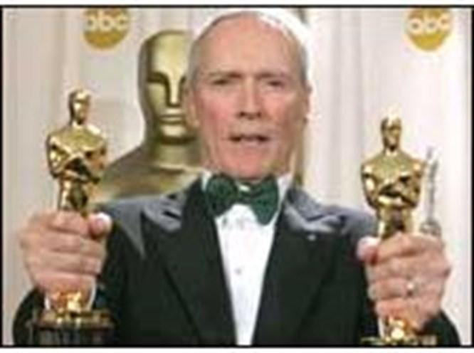 Kazanan Eastwood!